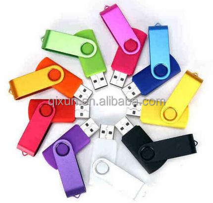 plastic usb flash drive, 1mb usb flash 2.0,plastic 1mb usb flash memory