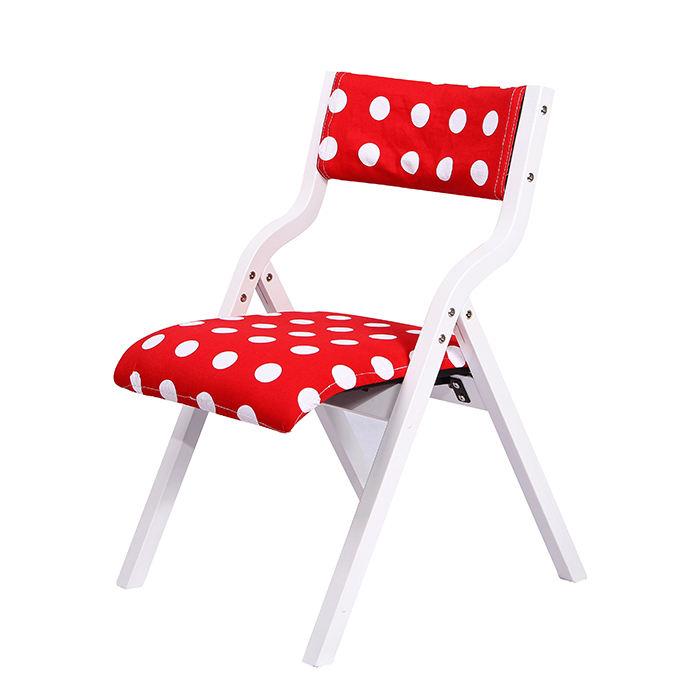 モダンなダイニングチェア卸売/折りたたみ式木製椅子