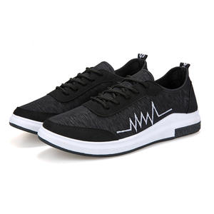 New Cloth Shoes Men's Casual Canvas Shoes Mens Sneakers