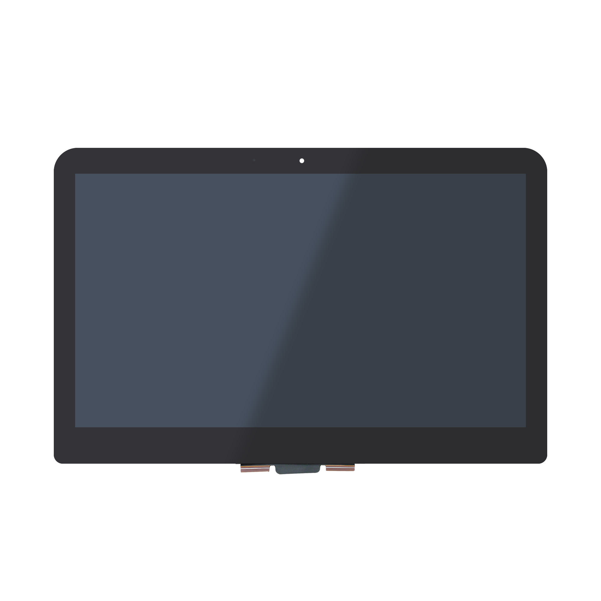 "4K UHD 13.3/"" Touch LCD Screen Assembly for HP Spectre X360 13-AC033DX 918033-001"