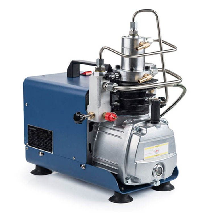 300Bar 4500Psi High Pressure Pcp Air Compressor