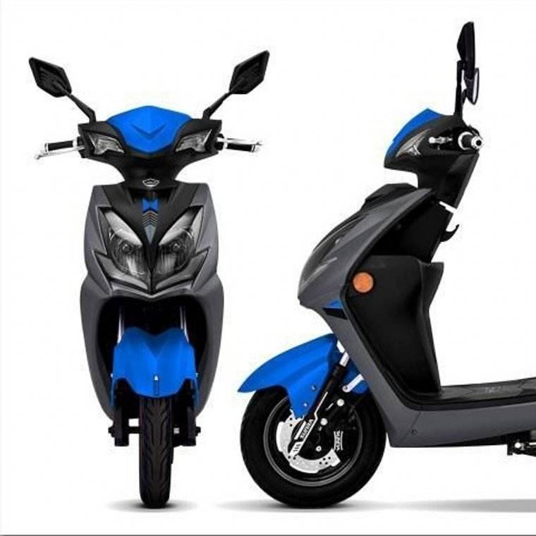 Scooter Eléctrico de movilidad, <span class=keywords><strong>Vespa</strong></span> CE 72v, 2000w