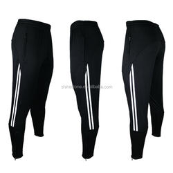 Men Soccer Pants Wholesale Uniforms Pants Sports Trousers Cu