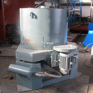 Stlb 60 Knelson Centrifugale Concentrator Voor Goud Proces Plant