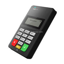 Exceptional Performance mPOS credit card swipe machine