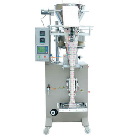 1kg snack packing machine with high quality Automatcic 1kg snack Packing Machinery