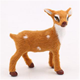 outdoor christmas decorations rattan deer