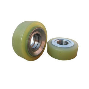 Industry machine polyurethane rubber roller