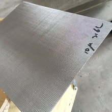 1 3 5 8 10 micron SS 316 stainless steel fluidizing sintered mesh
