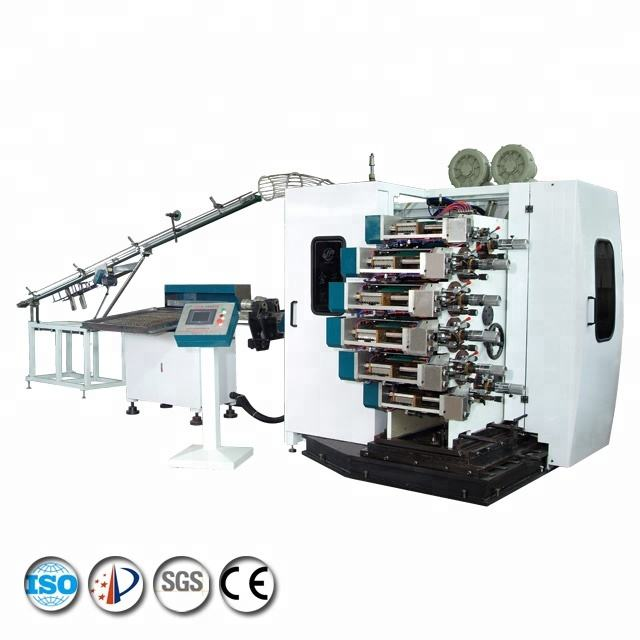 Offset printing machine for 4-color manufacturer