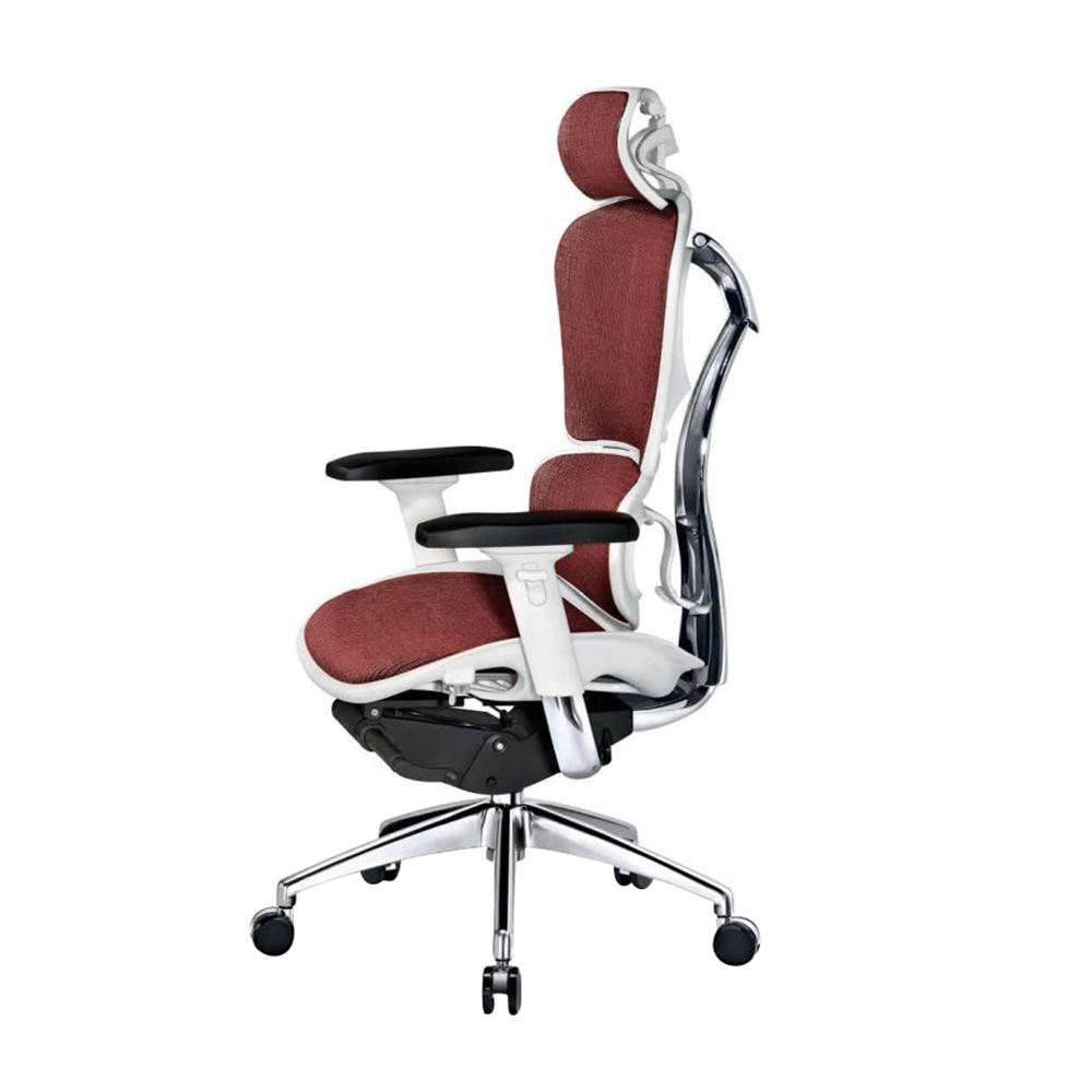 Guangzhou office furniture mesh back office chair swivel ergonomic office chair executive mesh chair