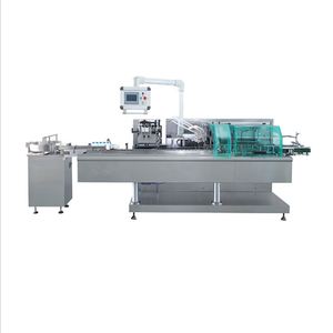 Hot Sale Carton Automatic Boxing Packaging Machine