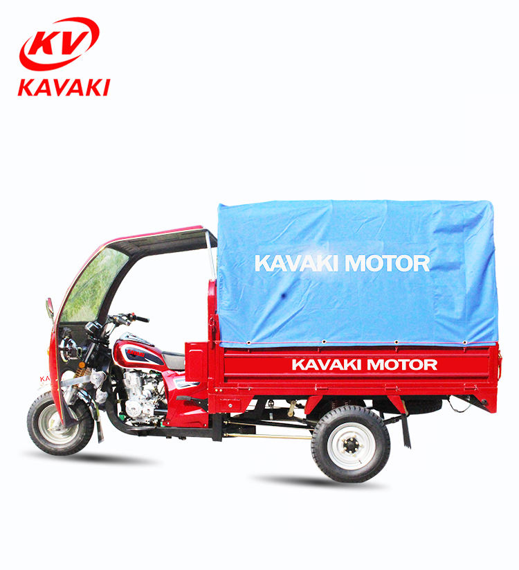 중국어 OEM factory supply KAVAKI 세 휠 new model india auto 인력거 on sale