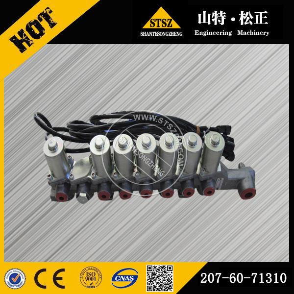 pc300-7 Электромагнитный клапан
