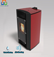 multifunction Hydro pellet stove with water and air heating