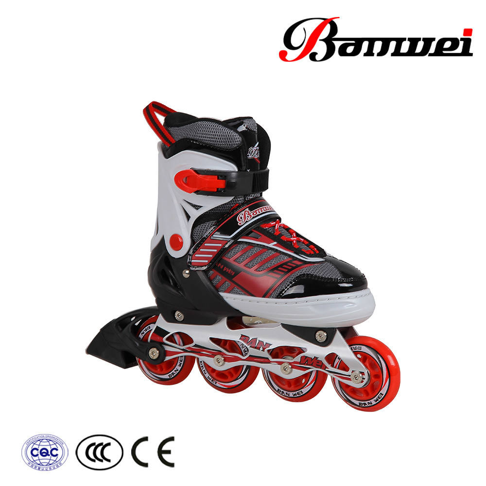 Well sale high quality new product 2 in 1 roller skate inline skates professional