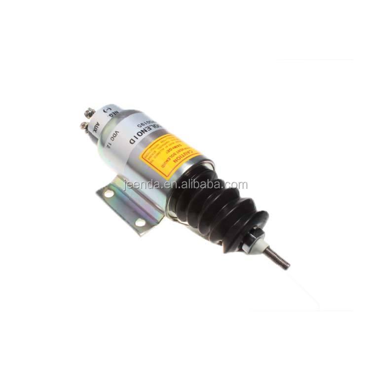 Stop Solenoid D513-A32V12 2011-12E2U1 12V for Diesel Aftermarket Parts