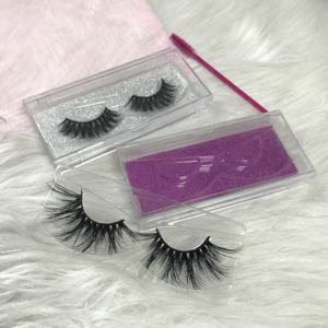 best real 22mm 25mm mink eyelashes free sample deal 3d eyelashes