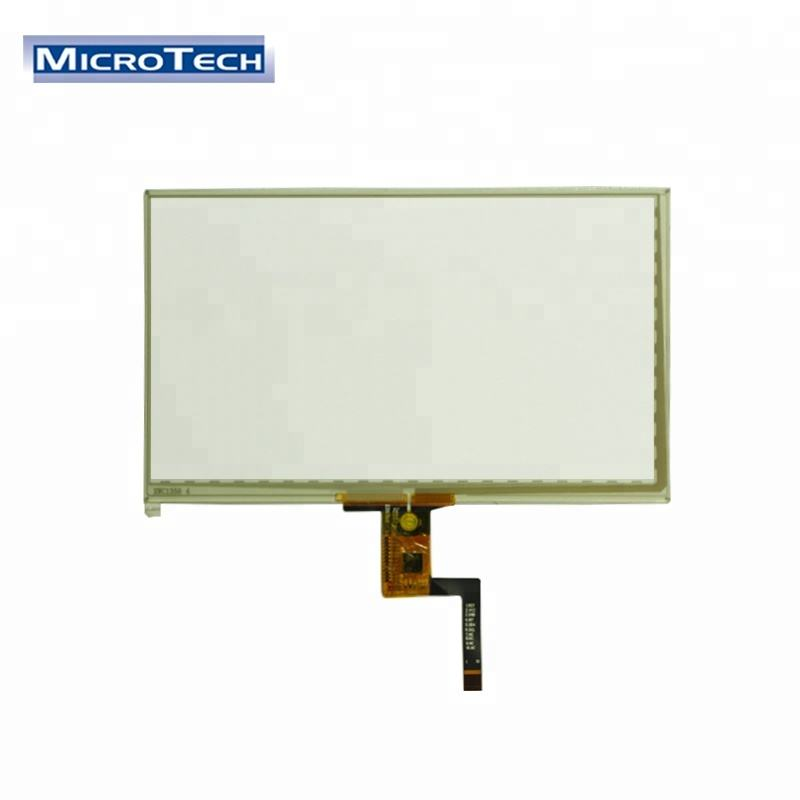 Newest Capacitive 7 Inch Tft Lcd Industrial Touch Screen Hmi Lcd Monitor for Consumer Electronics