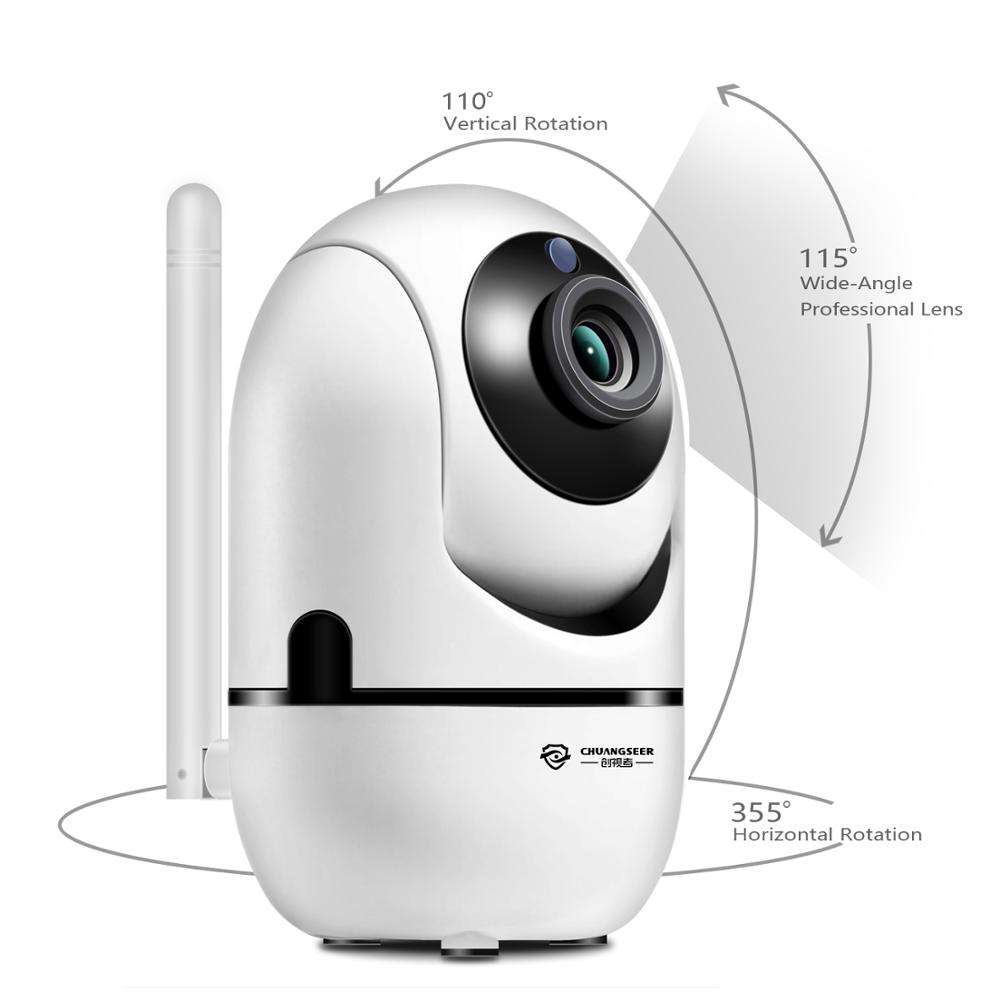 Smart Kids Safe Home Security Video Kamera System Drahtlose Wifi Ip Kamera