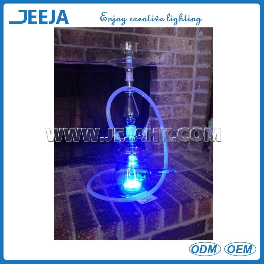 Color Fading Led Fairy Berry Dschinni Shisha Hookah waterpipe