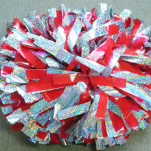 2017 best selling paper tissue pom poms price high quality