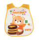 China Wholesale Economically baby bibs waterproof baby bib pvc baby bib plastic