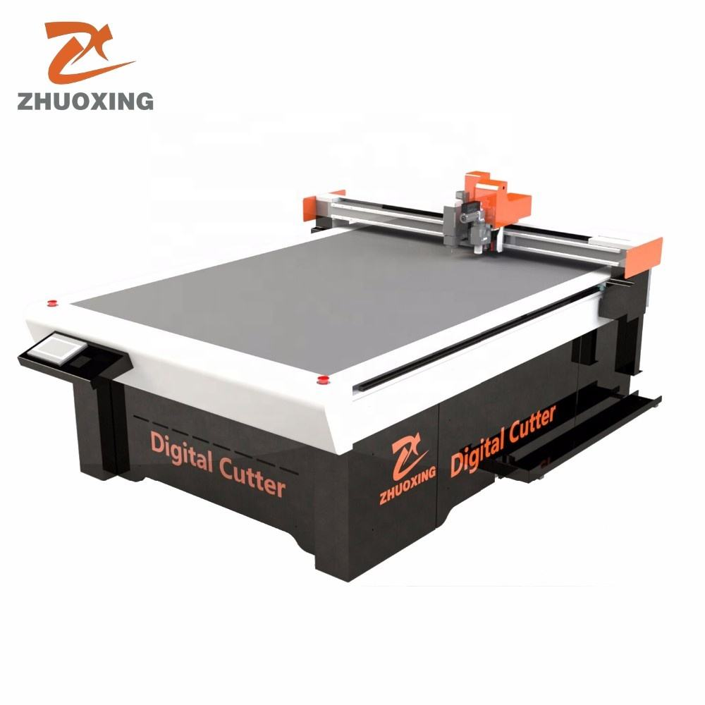 Rugs & Carpets cutting machine CNC digital cutter
