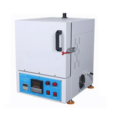 Price of Industrial Electric Heat Treatment Muffle Furnace / Lab furnace