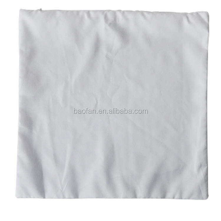 DIY Sublimation printable customized design sublimation pillow case