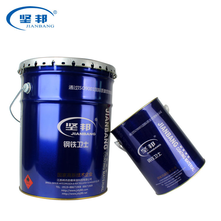 For warehouse environmental water based anti slip epoxy floor paint (WH08-3)