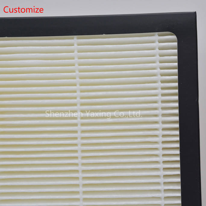 for Sakura Separator mini-pleat Hepa Air Filter H14