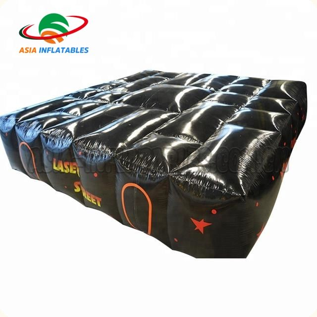 Commercial Inflatable Laser Tag Arenaขาย