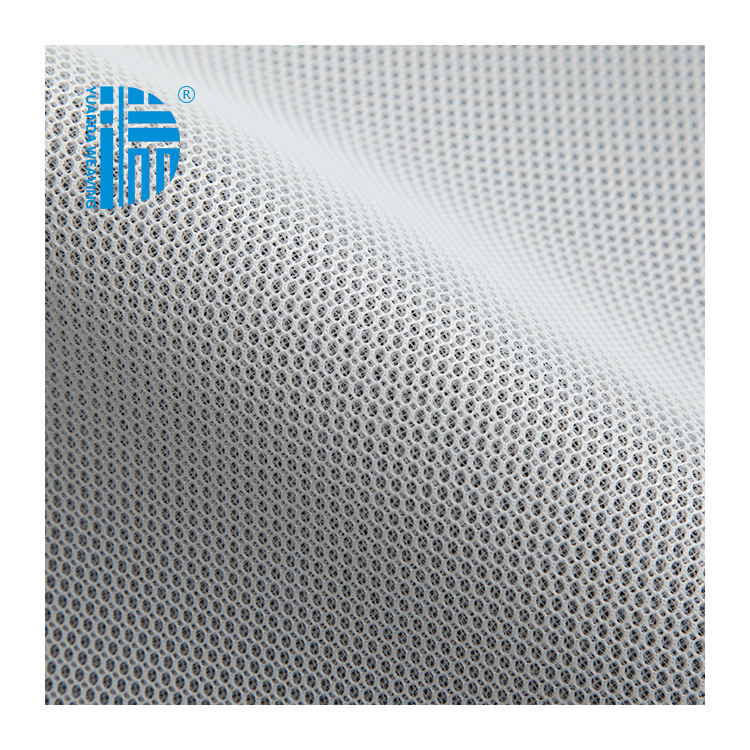 High Performance Warp Knitted 3d Air Layer Sandwich Fabric For Semi-Technical Textile
