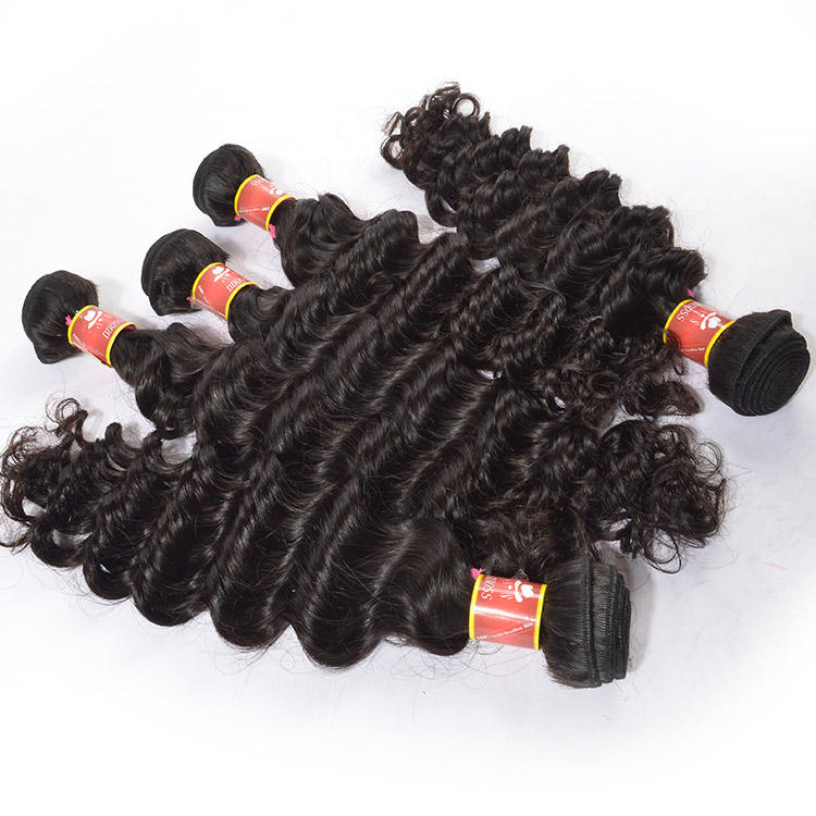 reliable china hair manufacturer bboss wholesale noble quality unprocessed human hair