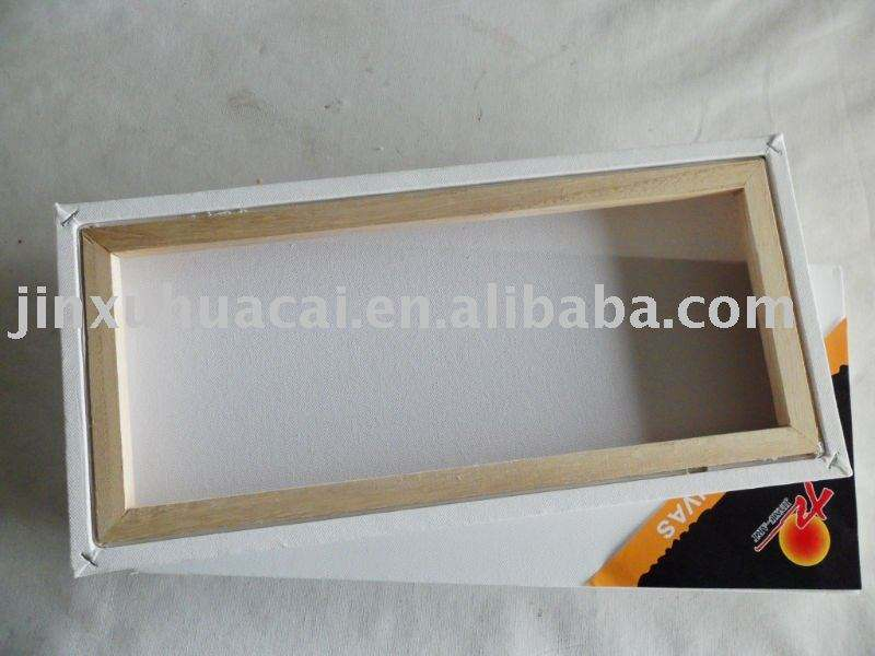 canvas box per la pittura