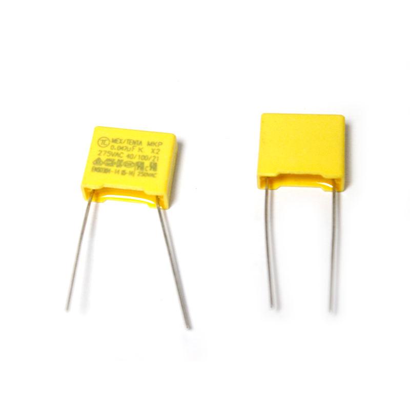 10pcs 250V 47nF 0.047uF 10/% Polypropylene Film Safety Capacitor TS