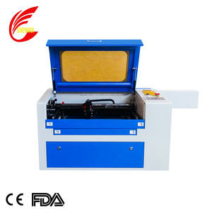 Support Winsealxp 2016 40w SH-G350 Co2 Laser Engraving Cutting Machine 3050 Laser Engraver with Usb or Parallel Port