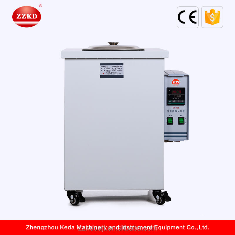 Heating Circulator [ Circulating Bath ] Circulation Bath Temperature Controlled Labbroatory Heating Circulating Oil Bath