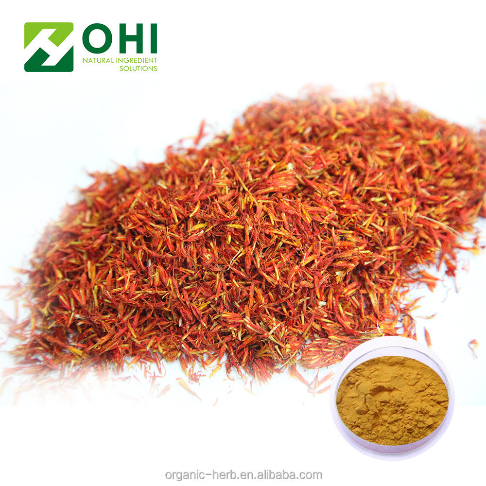 Safflower Seed Oil Powder Linoleic Acid as TG/Carthamus Tinctorius L Extract