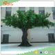 City Landscape Cement Artificial Simulation Big Old Banyan Tree for Sale