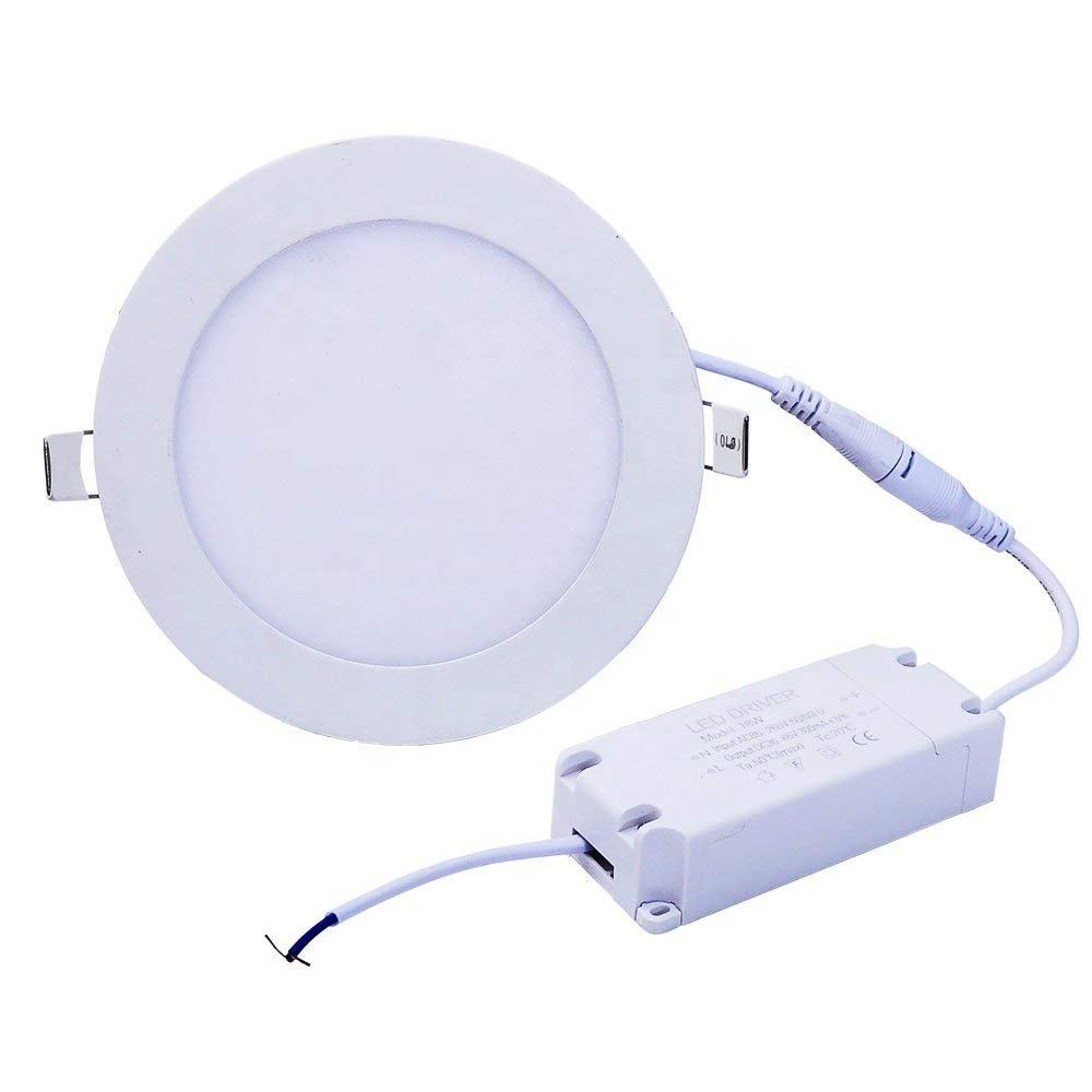 2019 led downlight dim 6 W 9 W 12 W 15 W 18 W led downlight