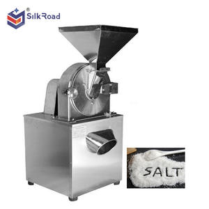 High Quality salt crusher machine