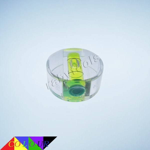 high quality machined block vial