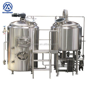 Beer tank brewing system 100L 200L 300L 500L per batch