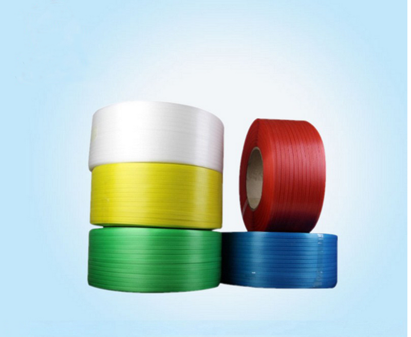 Smooth embossed PP strap PP strapping plastic strap poly strap manufacturer
