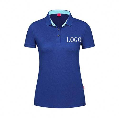 Reseller Europe Size Screen Print 200Gsm Polo Shirt Manufacturer In Taiwan