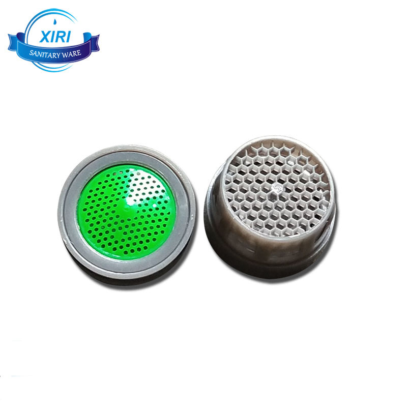 Green intensive outlet water saver aerator core wholesale C-2