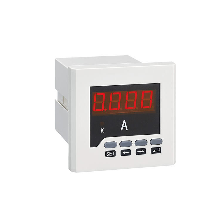Color Screen Coulomb Counter Digital Voltmeter Direct Amp Meter Counter