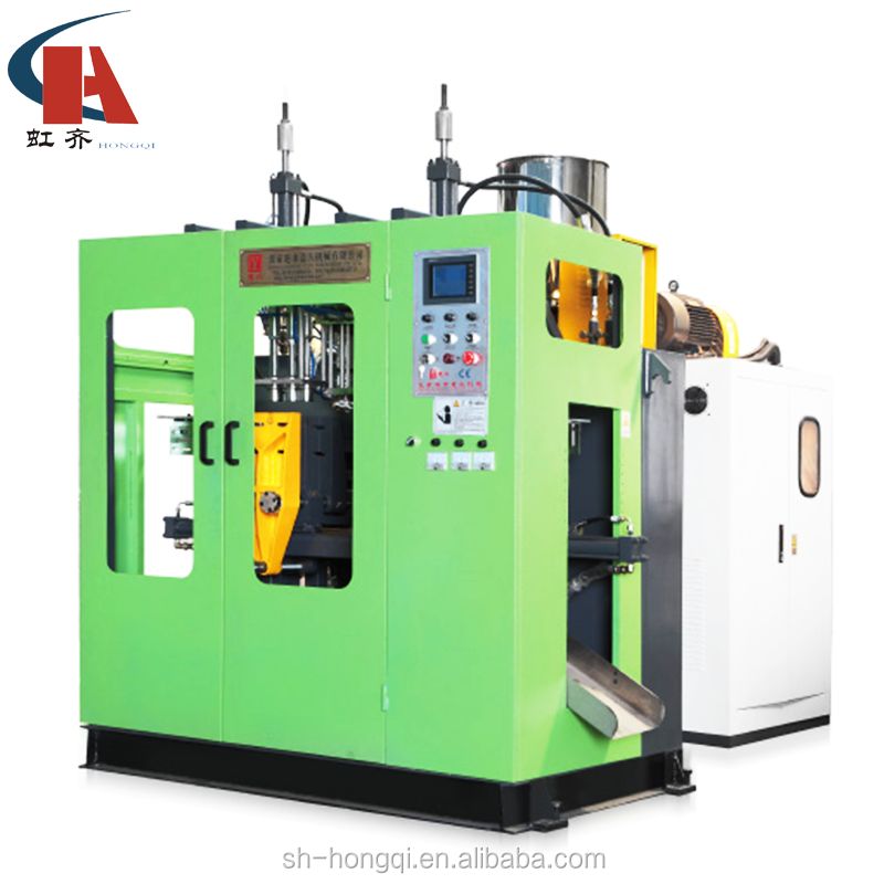 1L Plastic Extrusion Blow Molding Machine (single stage)